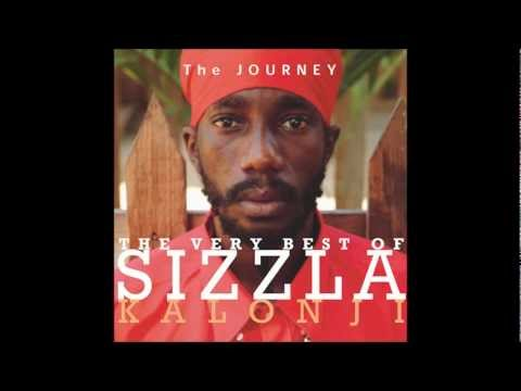 Sizzla - Where Are You Running To