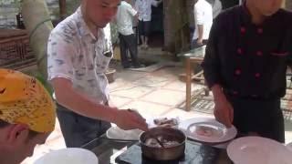 Vidéo Cuisine Vietnamienne
