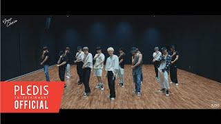 [Choreography Video] SEVENTEEN(세븐틴) - Anyone