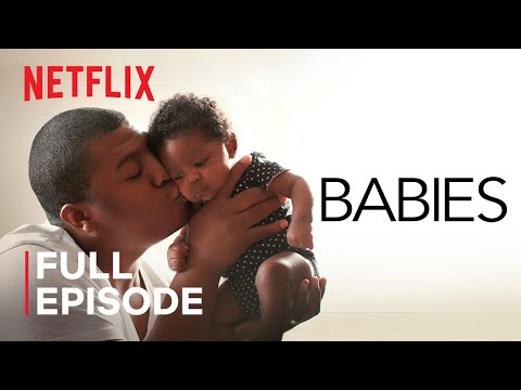 Babies   Love   FULL EPISODE   Netflix