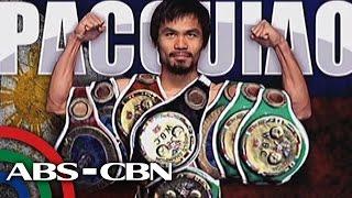 Sports U: Manny Pacquiao