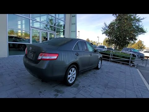 2011 Toyota Camry Orlando, Winter park, Clermont, Merritt Island, Tampa, FL U758787