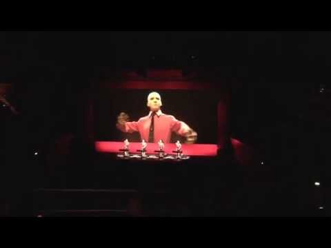 Kraftwerk - The Robots - Live at Copenhagen Concert Hall