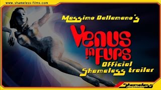 Massimo Dallamano's Venus In Furs (1969) Official Trailer - SHAM005