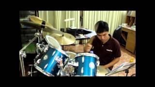 Không gì có thể thay thế em - Lâm Chấn Huy (Drum cover)
