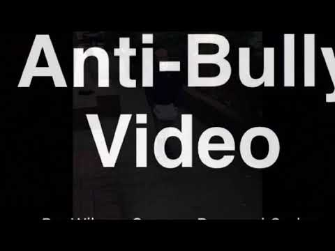 Anti-Bullying video for Schoolchildren