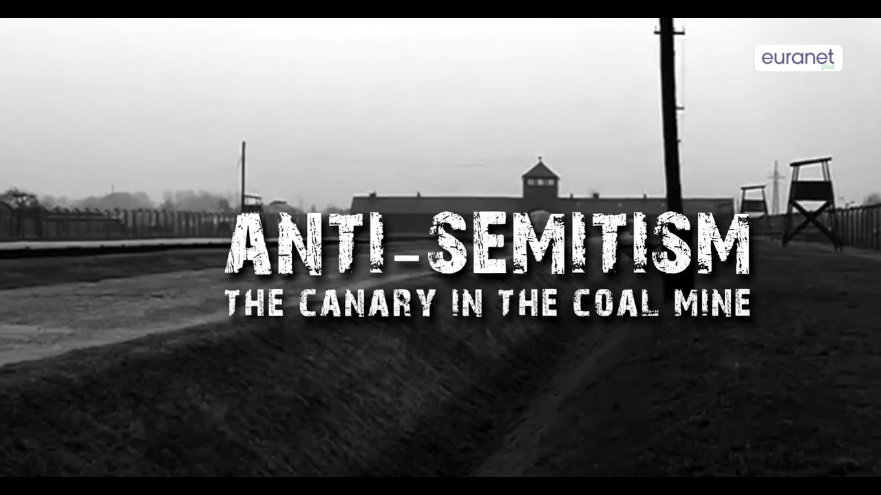 Rising Above the Perceived Stigma of Anti-Semitism and Holocaust Denial