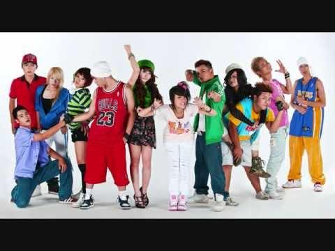 dance beat -Phim Bước Nhảy Xì Tin