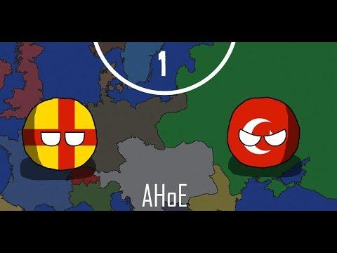 Alternative History of Europe 1914   Episode 1: Beggining