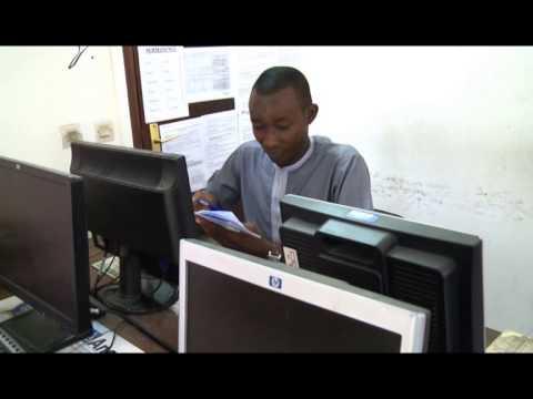 Journée de la liberté de la presse en Côte d'Ivoire