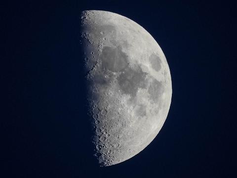 Incredible Moon - Photos & slideshow by Dragana M. Redzic, Serbia - 2017