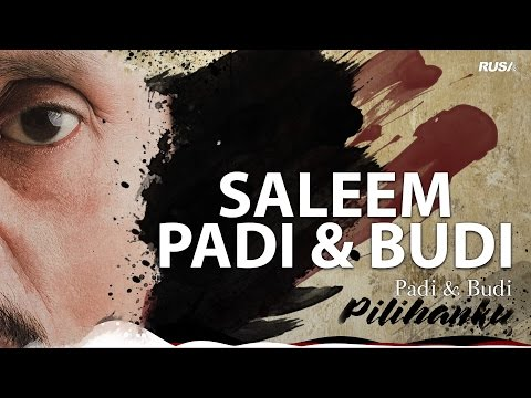 Saleem - Padi & Budi [Official Lyrics Video]