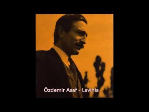Özdemir Asaf Lavinia