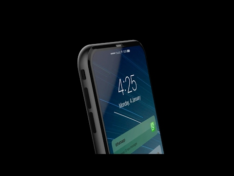 iPhone 8 Commercial