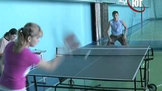 Настольный теннис.mp4