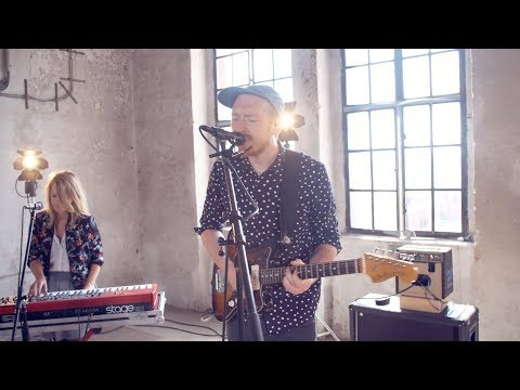 Crashcaptains - Automatic Doors (Live Session) Mp3