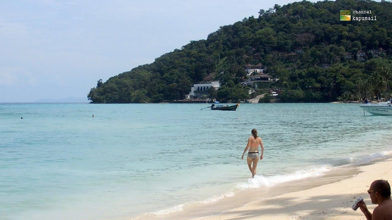 thailand rejser 2017