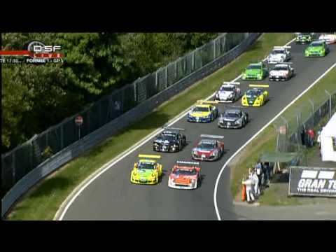 24 h @ Nürburgring 2009 - Der Start