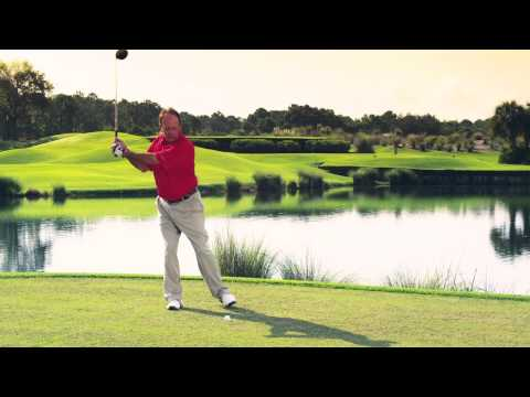 Grand Cypress Golf Academy - Power Transition Tip #2
