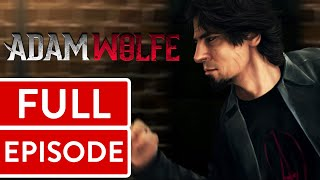 Adam Wolfe - Episode 1: The Ancient Flame [022] PC Longplay/Walkthrough/Playthrough (FULL GAME)