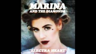 Repeat youtube video Marina and The Diamonds - Electra Heart - Full Album