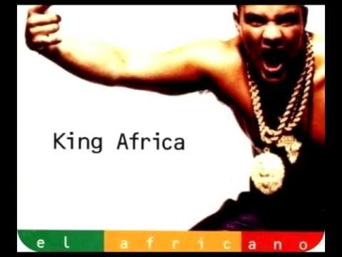 King africa - Album el africano