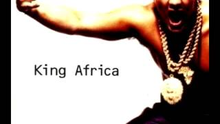 King africa - Albun el africano