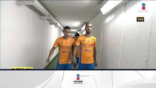 Liga MX | Querétaro 1-5 Tigres | Jornada 17 | Imagen Deportes