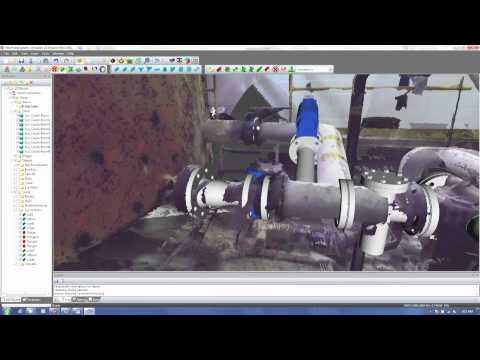 LD3 Renovation Workflow