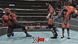WWE 2K19 Removed Moves Added Back (Hulk Hogan Comeback, Taunts, CM Punk GTS & More) - PC Mods