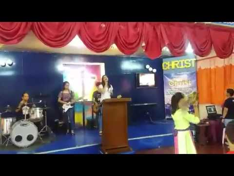I Came for You by Planetshakers- Worship Service