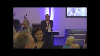 Todd Smith (North Gerogia Revival) - Awakening Conference #2 - 8/8/19 Video