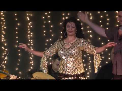 belly dance nava aharoni