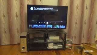 Как смотреть YouTube ютуб на телевизоре ?
