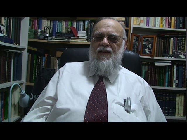 "Parashat Mattot-Massei 5780 A)"" The Price of Disrespecting Torah Scholars"" B) ""Secrets of The Torah"""