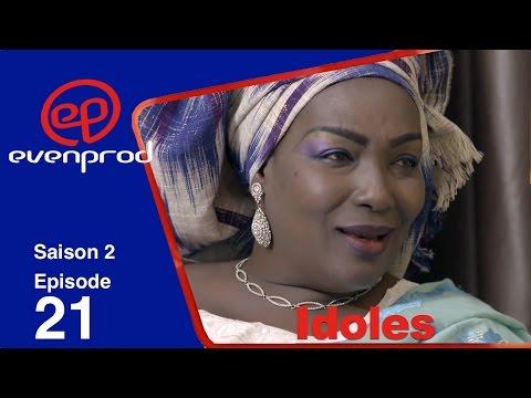 Serie IDOLES - saison 2 - épisode 21