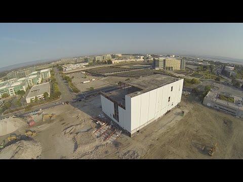 Goodbye Blue Cube, Sunnyvale, CA