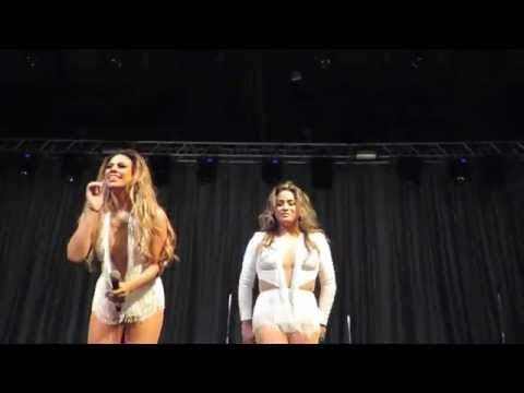 Fifth Harmony, Body Rock, 7/27 Tour, Pepsi On Stage, Porto Alegre, 28/06/2016