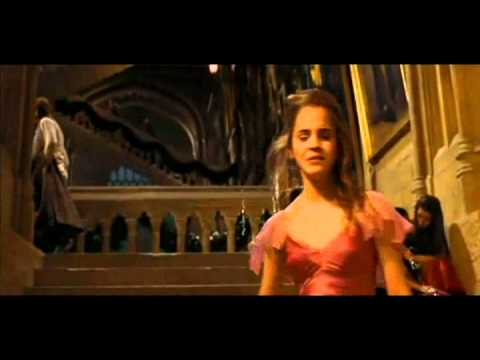 Harry Potter AMV ( Teddy Geiger: For You I Will)
