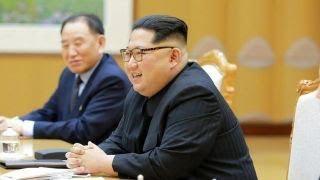 Trump meeting with North Korea 'a homerun' for Kim Jong Un: Amb. Baucus
