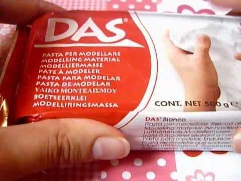 C'era l'amianto sulla pasta modellante Das con cui abbiamo giocato per generazioni