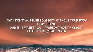 Ellie Goulding, Diplo, Swae Lee   Close To Me Lyrics