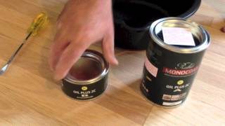 Product Review of Rubio Monocoat - A