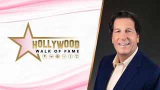 Peter Roth - Hollywood Walk of Fame Ceremony - Live Stream