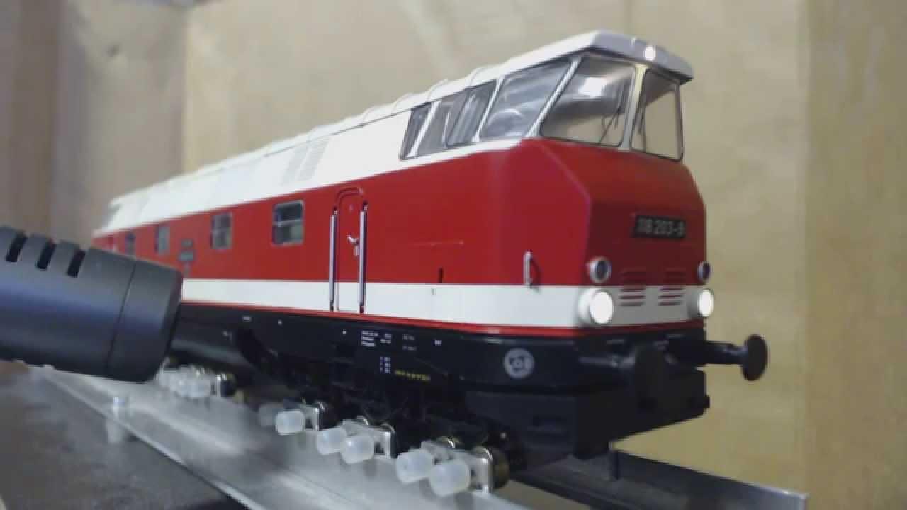Gützold 42 351, DR BR 118