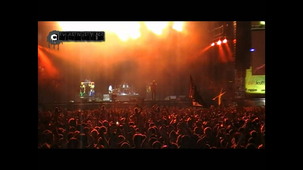 Anthony B - My Yes And My No - Live at Chiemsee reggae summer 2012