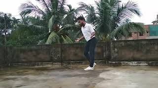 Perfect dance cover  , song - ed sheeran , artist - avishek dutta