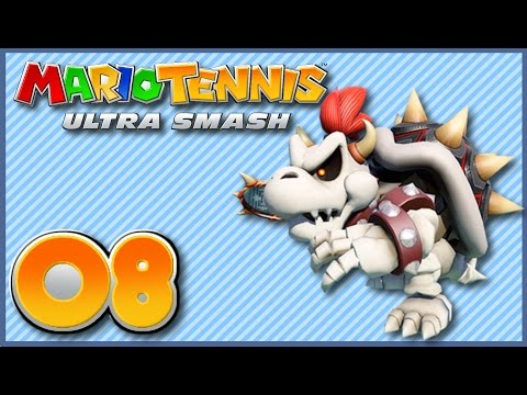 "Mario Tennis Ultra Smash - Part 8 ""Online Play"""