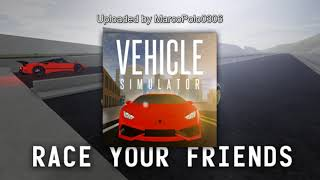 Roblox Game Soundtrack: Vehicle Simulator (Devxic - Symphony of Angels)