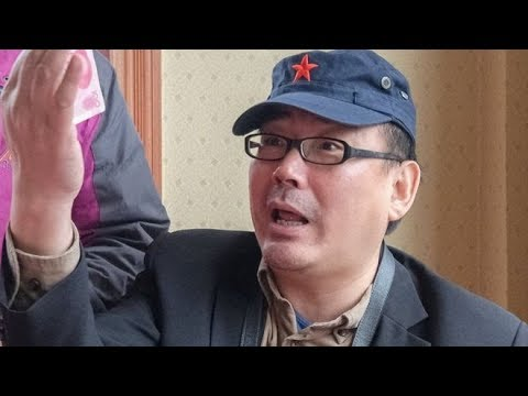 """《今日点击》中共拒捕民主小贩杨恒均""""涉嫌颠覆政权"""""""